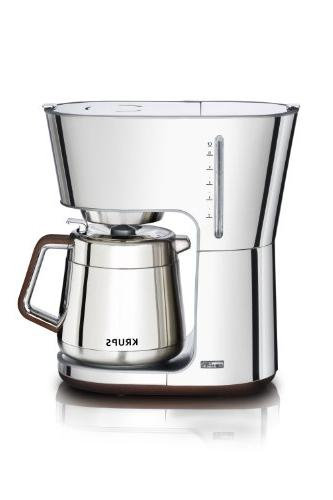 kt600 silver collection thermal carafe