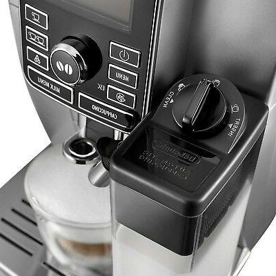 DeLonghi Automatic Espresso and