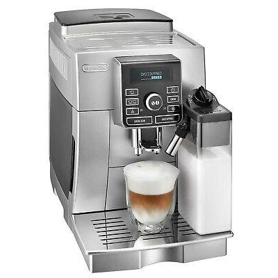 DeLonghi S Automatic Machine ECAM25462S