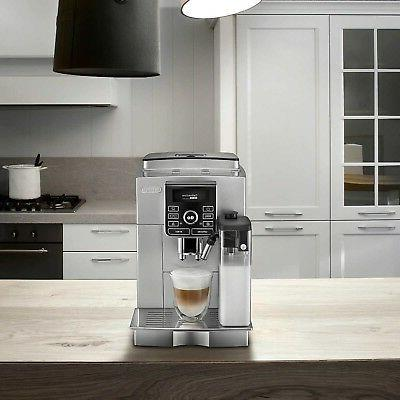 magnifica s fully automatic espresso and cappuccino