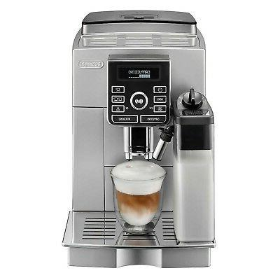 DeLonghi Magnifica Automatic Machine ECAM25462S
