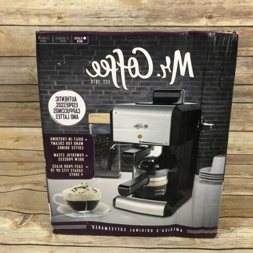 Mr. Espresso System Frother