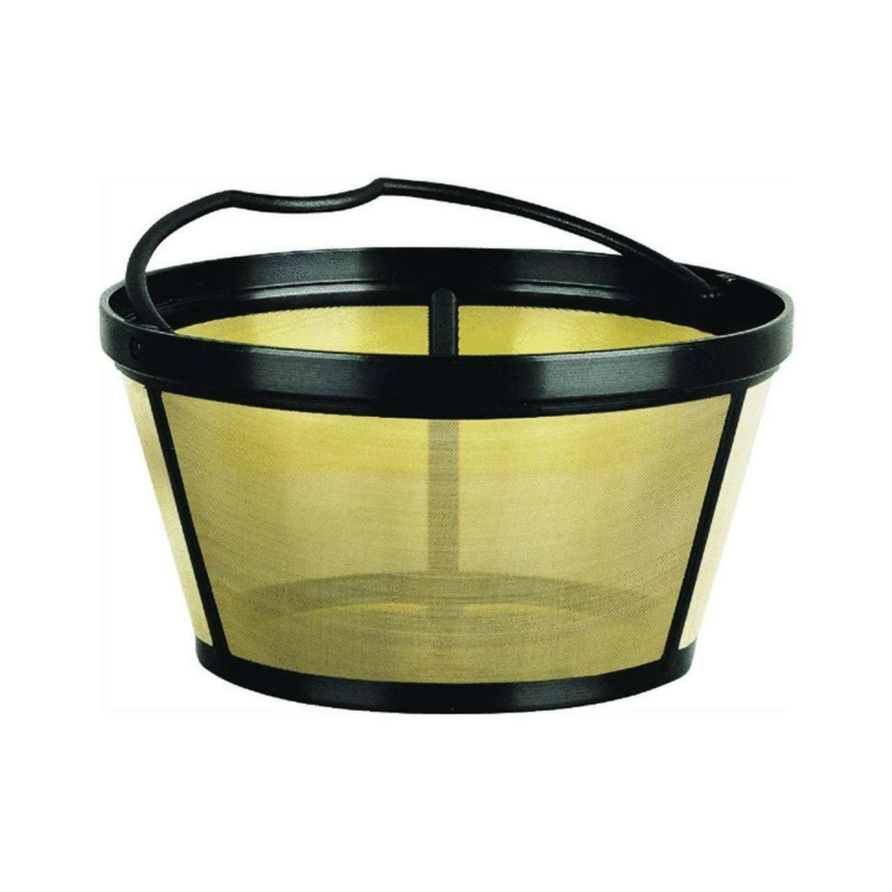 mr coffee basket style gold tone permanent