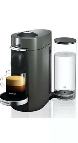 nespresso env155t vertuoplus deluxe coffee and espresso