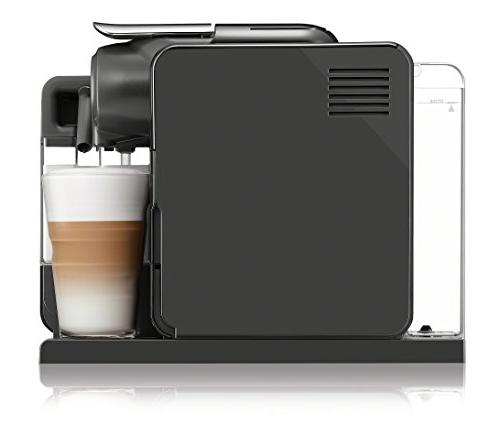 Nespresso Espresso with Frother