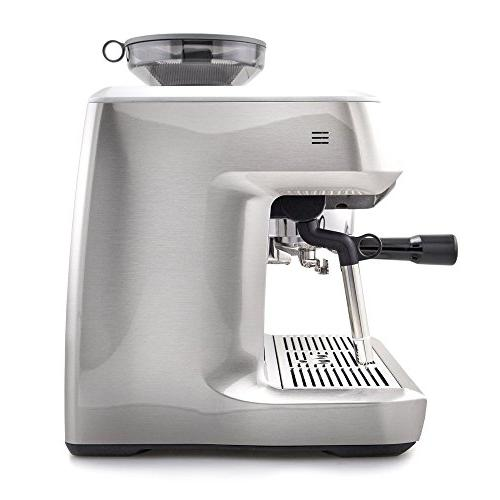 Breville Touch BES990BSS Machine