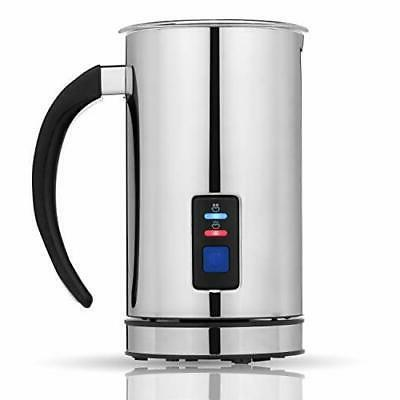 premier automatic milk frother