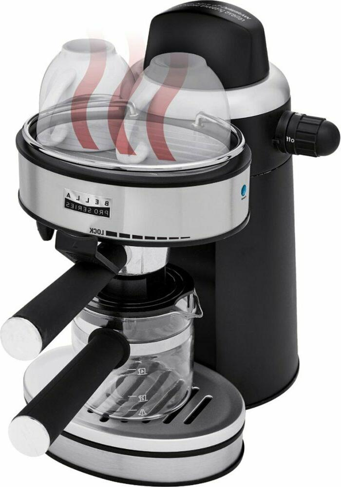 Pro Removable Drip Machine Stainless Steel