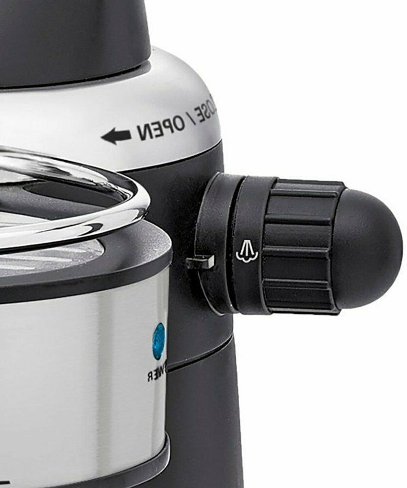 Pro Series Removable Drip Machine Stainless