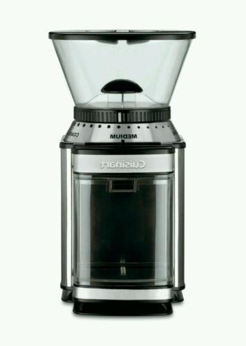 supreme grind automatic burr mill coffee grinder