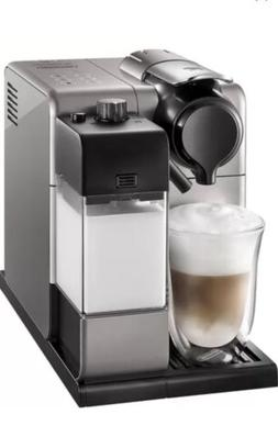DeLonghi Lattissima Touch EN 550.S Capsule Coffee Machine -