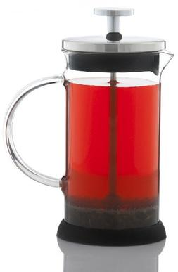 GROSCHE LISBON French press coffee and tea press, 350 ml 11.