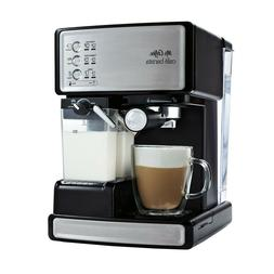 mr coffee bvmc ecmp1000 cafe barista espresso