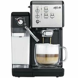Mr. Espresso Machine & Coffeemaker Combos Coffee One-Touch C