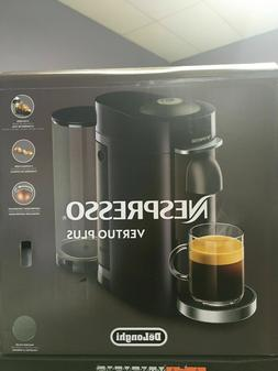 Nespresso by De'Longhi ENV155T VertuoPlus Deluxe Coffee and