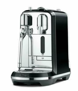 Breville Nespresso Creatista Single Serve Espresso Machine w