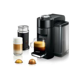 nespresso vertuo evoluo coffee and espresso machine
