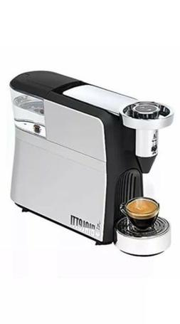 New Bialetti Italia Diva Espresso Machine Single Serve