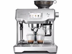 New!  Breville The Oracle Touch, BES990BSS1BUS1  +  FREE SHI