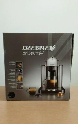 nib brand new vertuoline coffee and espresso