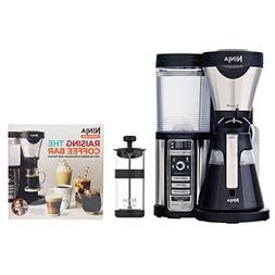 Ninja CF080 Coffee Brewer & Coffeehouse Recipe Guide
