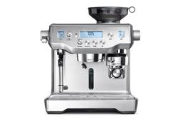 oracle bes980xl professional espresso machine for coffee