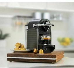 Nespresso Original Pixie Espresso Coffee Machine 19bar Titan