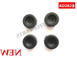 Gaggia Parts - 4x Black Rubber Foot - CC5021 for Classic, Co