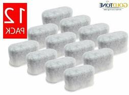 Replacement KitchenAid Charcoal Coffee Water Filters KCM11WF