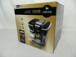 Keurig Rivo Brewer, Black