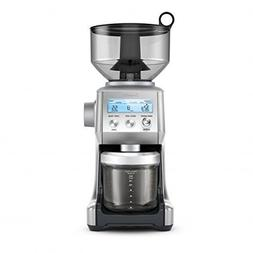 Breville RM-BCG820BSSXL The Smart Grinder Pro Coffee Bean Gr