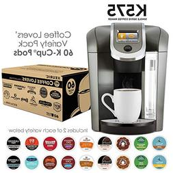 Keurig Single Serve K-Cup Programmable Coffee Maker with Sin