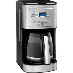 Cuisinart 14-Cup Stainless Steel Coffeemaker Machine Brew Au
