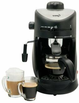Capresso Steam Pro 2 - 4-Cup Espresso & Cappuccino Machine/