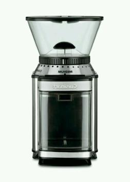 Cuisinart Supreme Grind Automatic Burr Mill Coffee Grinder -