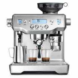 Breville the Oracle Expresso Machine - Brushed Stainless Ste