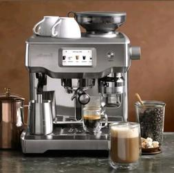 Breville The Oracle Touch BES990BSS1BUS1 Expresso Machine