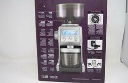 Breville the Smart Grinder with Auto Dosing IQ Coffee Cranbe
