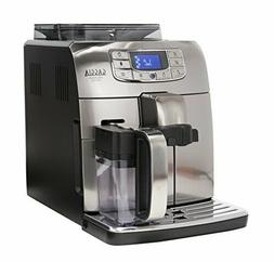 Refurbished Gaggia Velasca Prestige One-Touch Coffee and Esp