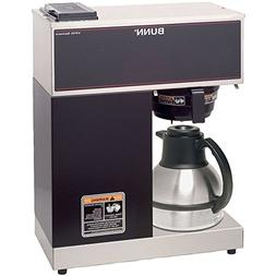Bunn VPR-TC Pourover Thermal Carafe Coffee Brewer 120V