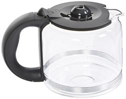 KRUPS XB100B Coffee Carafe for KM1010 and KM1000, 10-Cup, Gr