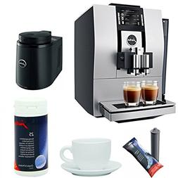 Jura Z6 Automatic Coffee Center w/ Chilled Milk Container &